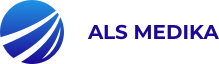 АЛС МЕДИКА Логотип